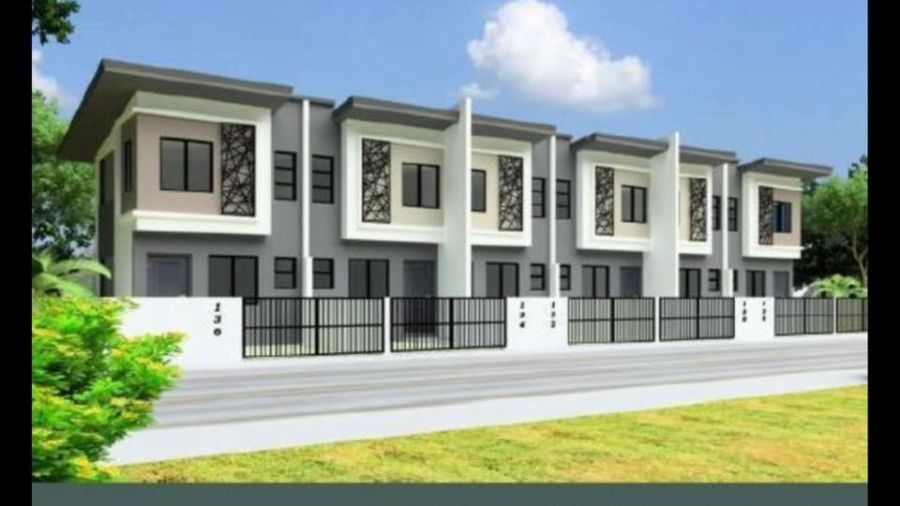 2 bedroom townhouse for sale in Cavite2 bed townhouse for sale in Cavite  1 100 000  1761594   Dot Property. 2 Bedroom Townhouse. Home Design Ideas