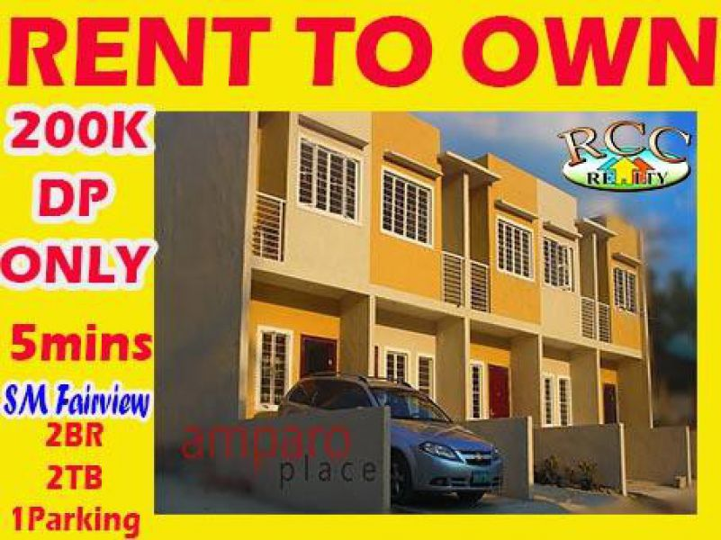 2 bedroom house for sale in Caloocan  Metro Manila. 2 bed house for sale in Caloocan  Metro Manila  2 150 000